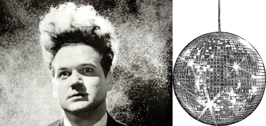 In heaven, everything is funky fresh: David Lynch's dance mix of the 'Eraserhead' soundtrack