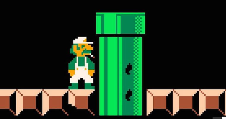 'Ennuigi': Nintendo for pretentious existentialists