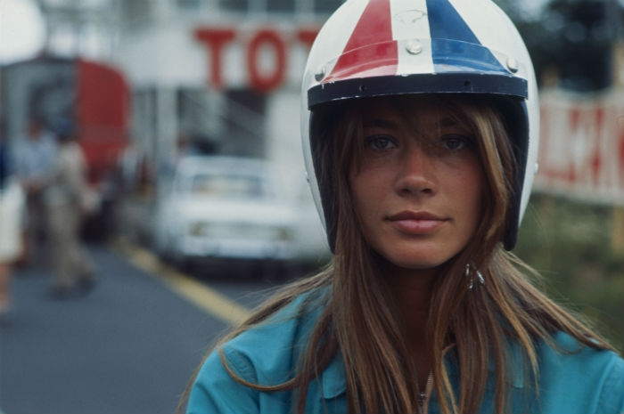 The Despair of Monkeys and Other Trifles: An interview with Françoise Hardy