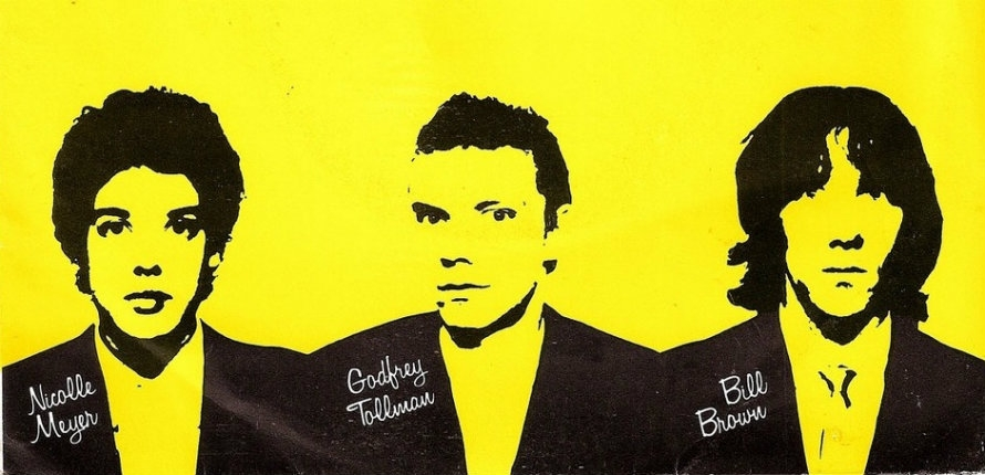 Meet 'The Fred Banana Combo' Germany's first new wave punks