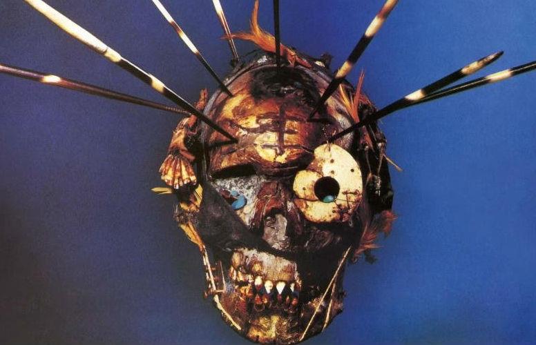 Live Evil: Psychic TV, raising demons live in concert 1983