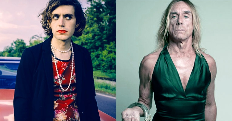 'Love You So Bad': New video from Iggy Pop-endorsed singer Ezra Furman