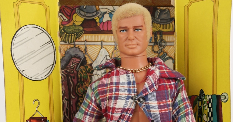 Meet Gay Bob, 'the world's first gay doll for everyone'—penis included!