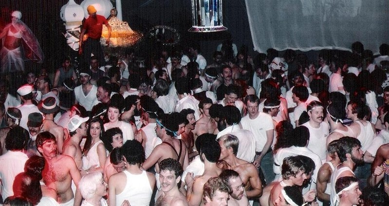Disco Preservation Society: A treasure trove of DJ mixes from 80s San Francisco dance clubs