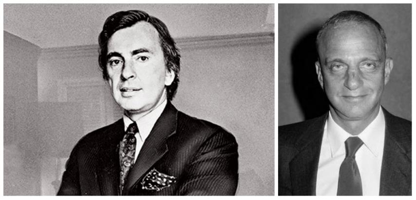 Gore Vidal and Roy Cohn debate McCarthyism, 1977