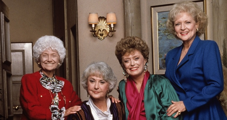 Gals and gays rejoice (or despair): There is now a 'Golden Girls' parody porno