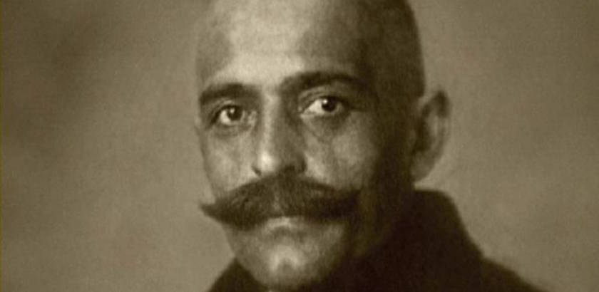 File under 'Russian mystic recipes': How to make Gurdjieff's special salad