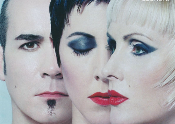 Soundtrack to a Generation: The 'lost' music of the Human League