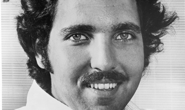 Before they were 'porn famous': A collection of struggling actors' headshots