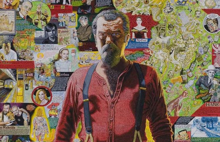 Doorway to Joe: The Art of Joe Coleman