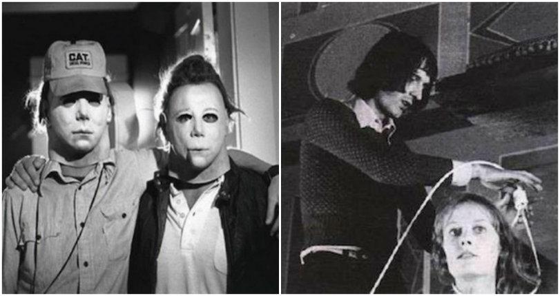 Can't look away: Go behind the scenes of films by Dario Argento, John Carpenter, Tobe Hooper & more