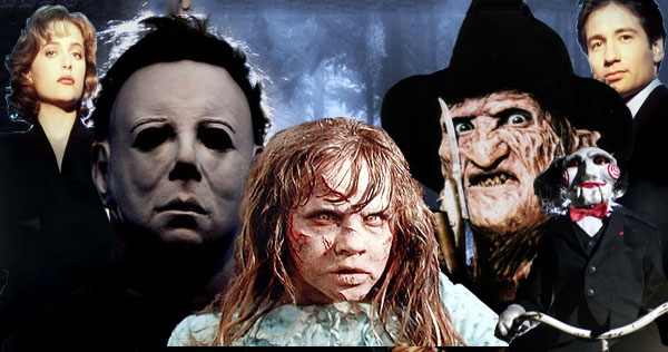 Iconic horror soundtracks played in a major key become soothing, triumphant, dorky