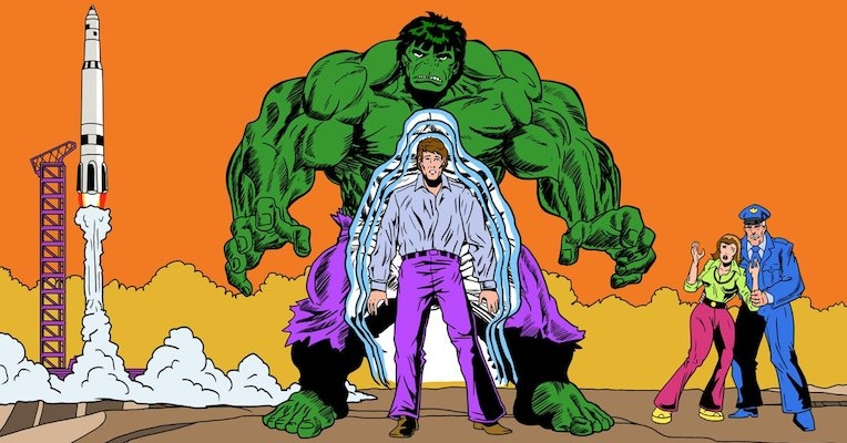 'Nobody Loves the Hulk': Terrific 1969 garage rock number preaches sympathy for the Incredible Hulk