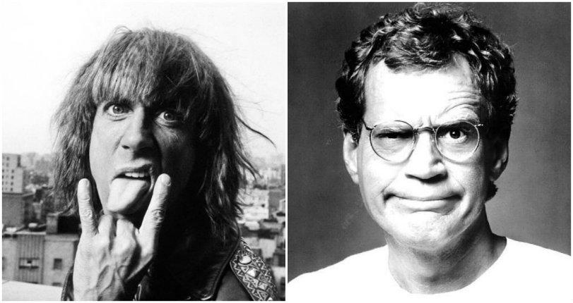 Of broken teeth & David 'Boo-wie': Iggy Pop's endearing first Letterman appearance, 1982