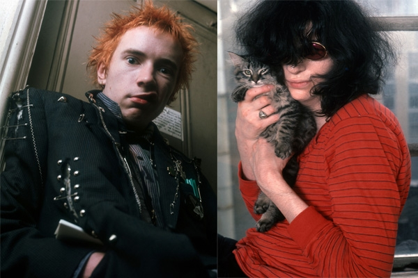 Chillgroove to these 1978 'adult contemporary pop' versions of Sex Pistols and Ramones tunes