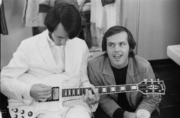 When the Monkees (and Jack Nicholson) gave us 'Head'