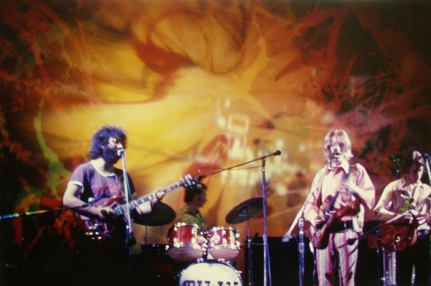 Like a little gem': The Grateful Dead do two awesome early