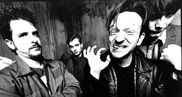 Destroy Before Viewing: The Jesus Lizard, live in Boston, 1994