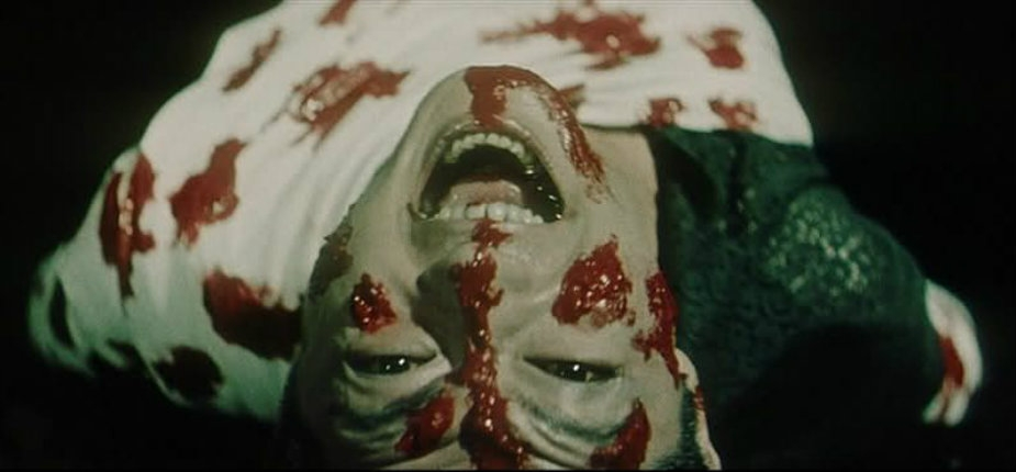 'Jigoku': The brilliantly grim Japanese horror film about Hell