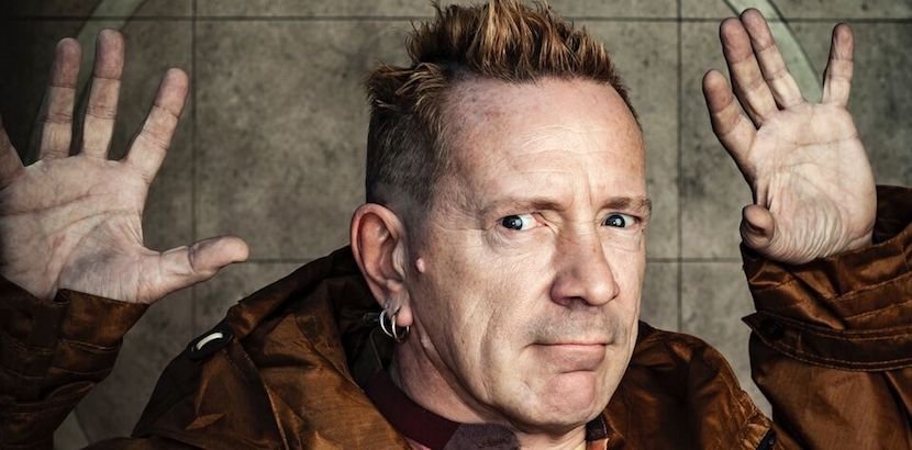 Dangerous Minds interviews John Lydon: Forty years of Public Image Ltd.