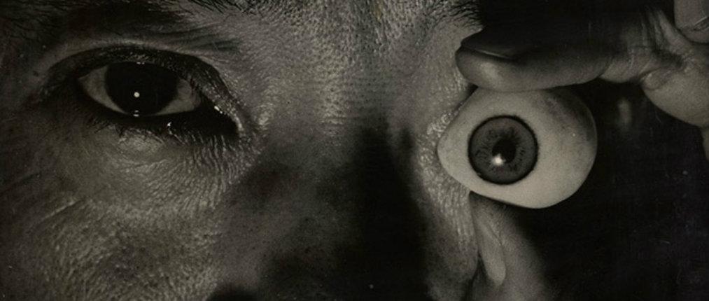 The photographs of pioneering Japanese surrealist Kansuke Yamamoto
