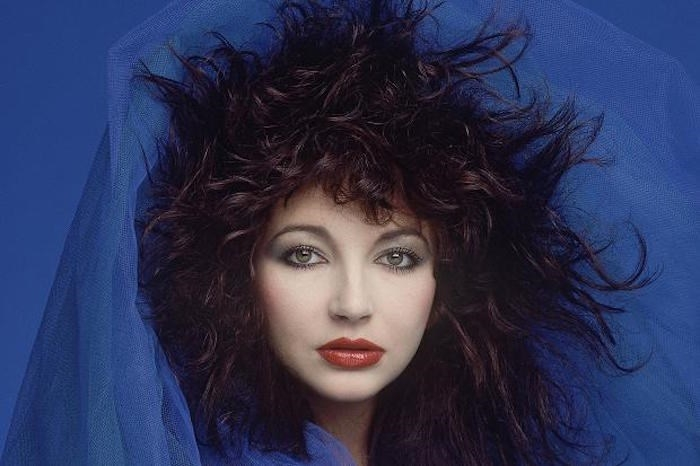 Kate Bush's charming Japanese TV ad for Seiko watches, 1978