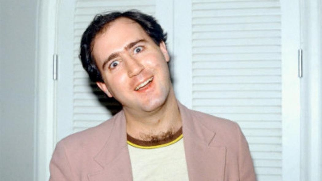 Milk and cookies: Andy Kaufman's legendary Carnegie Hall performance, 1979