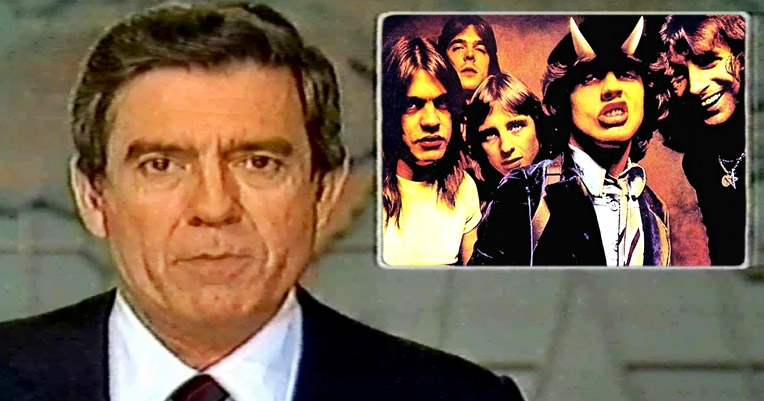 'Kenneth, what is the frequency?' The weird connection between AC/DC and the 1986 Dan Rather assault