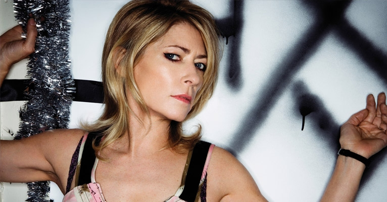 'Murdered Out': New single from Sonic Youth's Kim Gordon