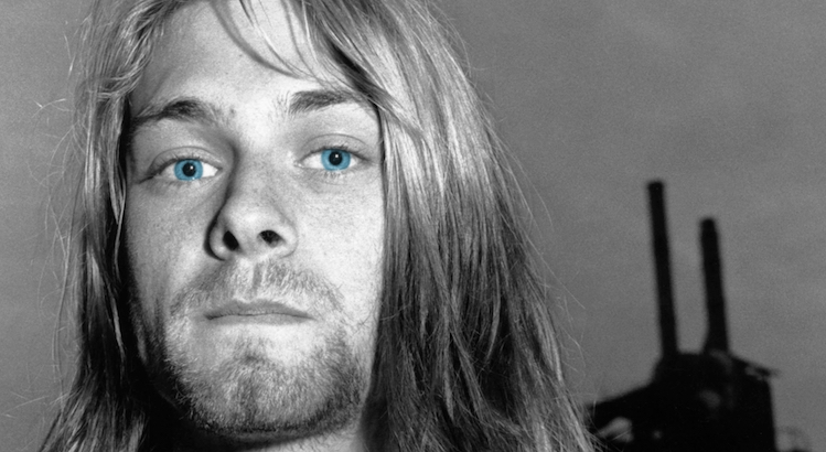 Audio surfaces from a Nirvana acoustic gig that took place in a bar during the 'Nevermind' tour