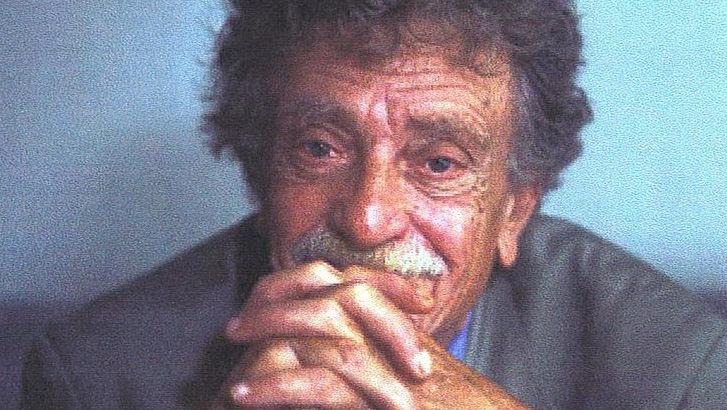 Kurt Vonnegut's letter to high school students: 'Pretend you're Count Dracula!'