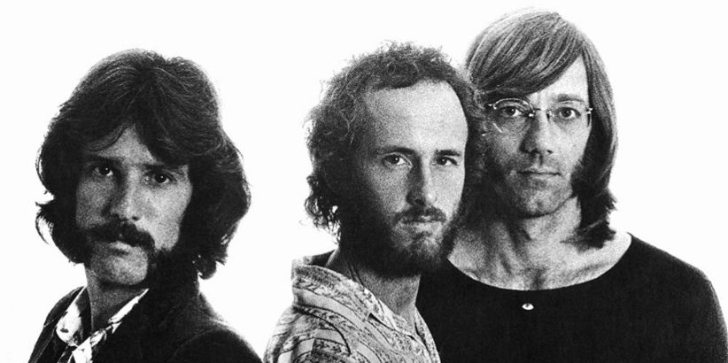 The Doors' last charting single, 'The Mosquito,' as marketed by Presbyterians on Christian radio