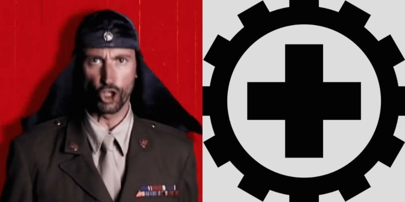 Buy membership in Laibach for $10,000