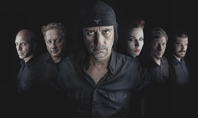 Laibach's 'See That My Grave Is Kept Clean,' exclusive video premiere