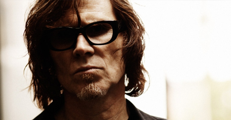 'Beehive': A new video from Mark Lanegan