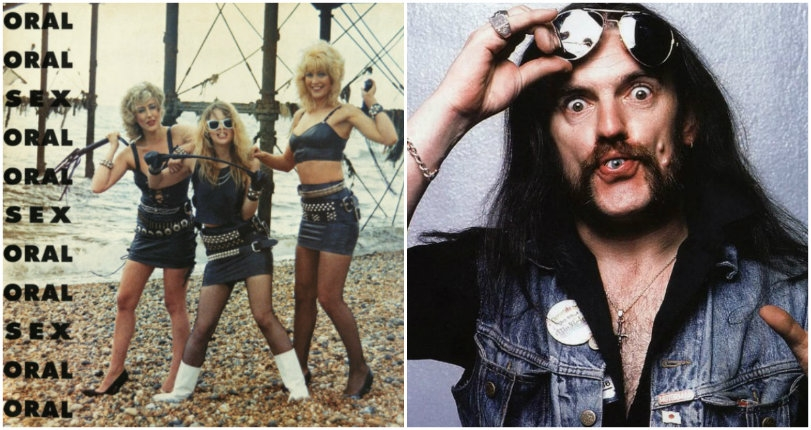 Oral: The mysterious all-girl heavy metal band and their (maybe) connection to Lemmy Kilmister