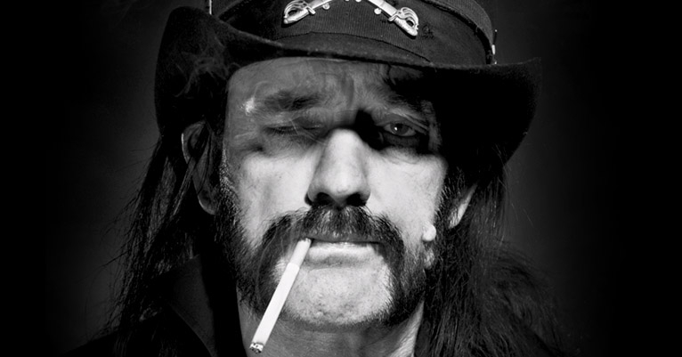 'I am still indestructible': Lemmy has switched from whisky to vodka for health reasons