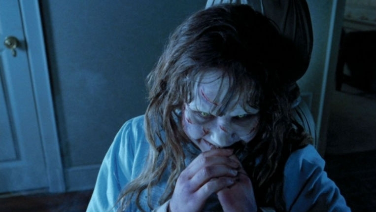 The terrifying rejected 'Exorcist' soundtrack the director literally threw out a window