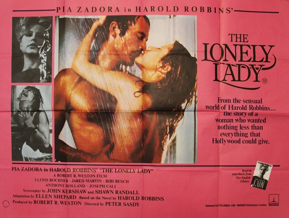 'The Lonely Lady': Worst film of all time or filthy masterpiece of trash cinema? You decide!