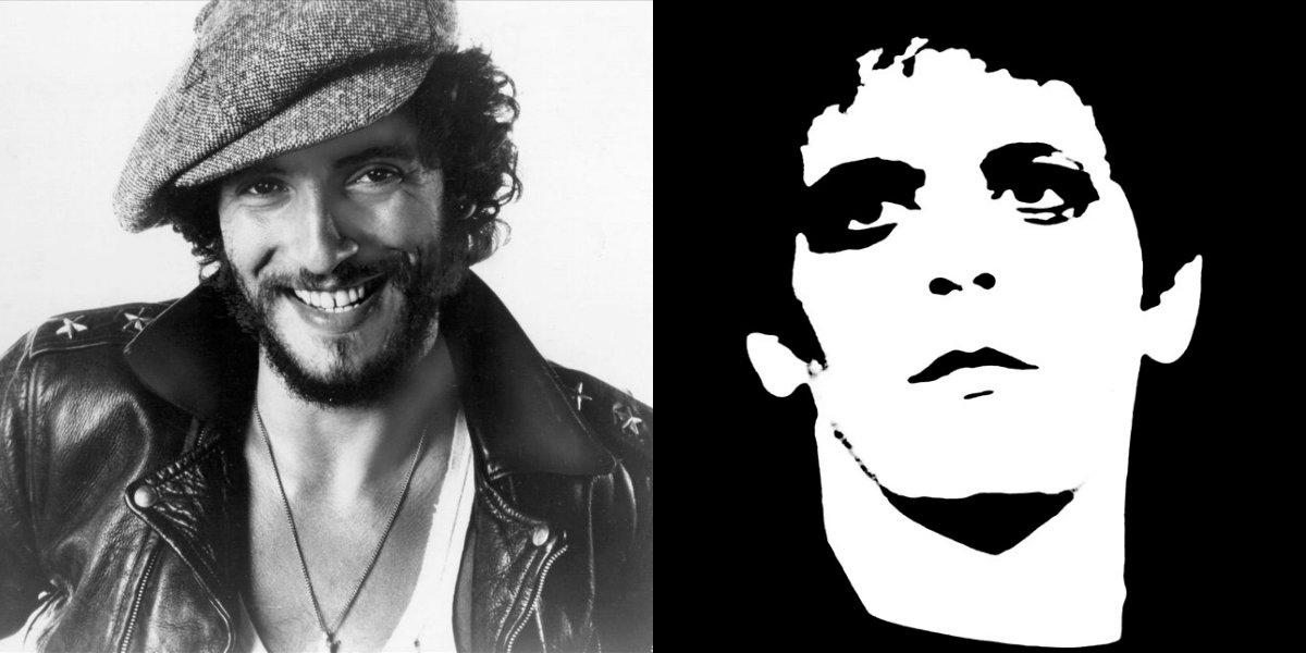 'Street Hassle': When Lou Reed met Bruce Springsteen