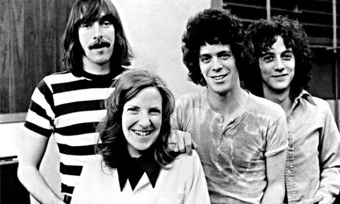 Hear the 'Sweet Jane' demo from the new Velvet Underground box set, a Dangerous Minds exclusive