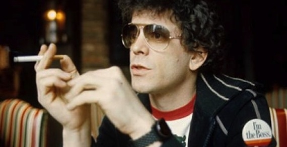 Here's your new ringtone: Lou Reed hilariously reads X-rated porn advertising copy (NSFW)