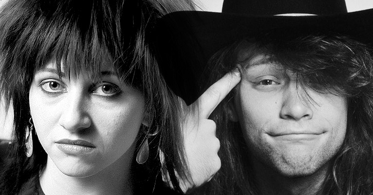 Uhhhhh, WHAT? Lydia Lunch covers Bon Jovi