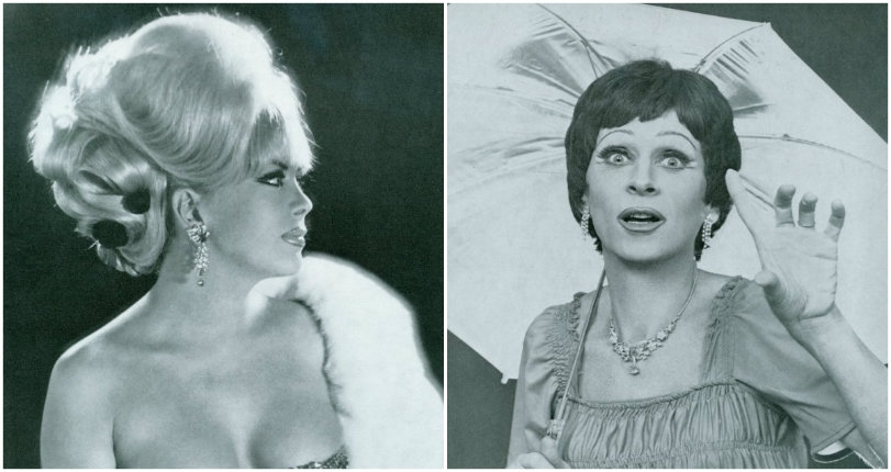 The boys of Paris: The trailblazing transgender performers of Madame Arthur's