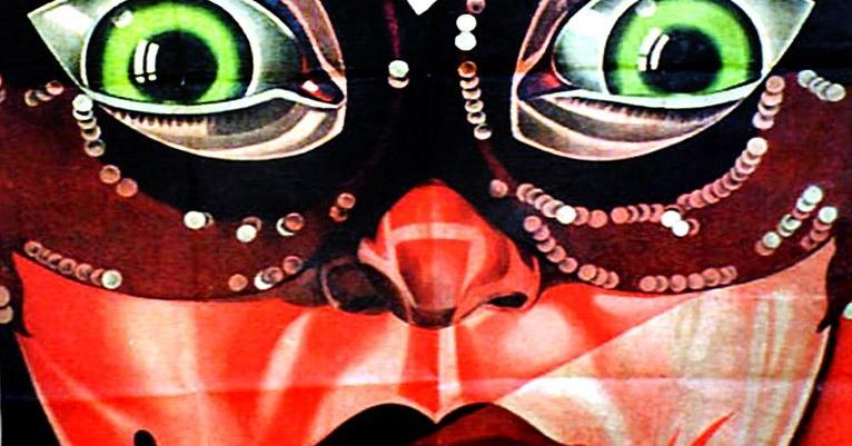 Peek inside Cecil B. DeMille's bizarro 1930 master-flop, 'Madam Satan'