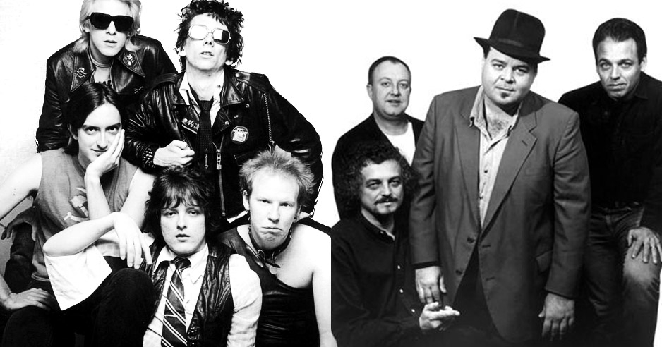Whining Maggots: Members of the Dead Boys and Pere Ubu covering Iggy Pop, Lou Reed and the Beatles!