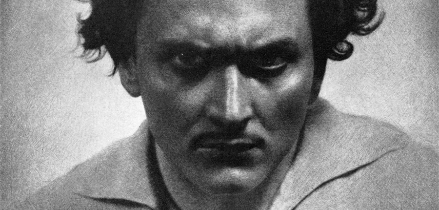 Horror Scope: Manly P. Hall's occult murder mystery, 'When Were You Born?'