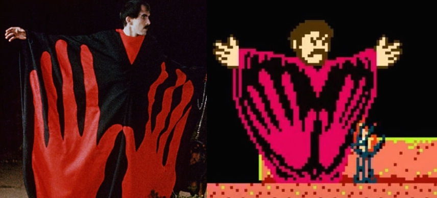 'MANOS: The Hands of Fate'—the video game!