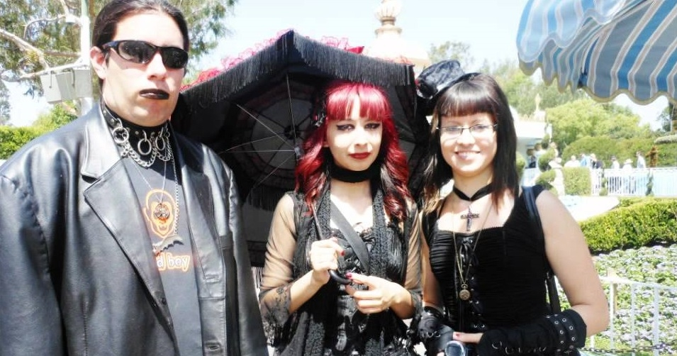 The first major casualty of Trump's new tax plan: Goth Day at Disneyland