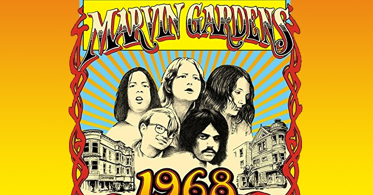 Meet lost San Francisco hippie-era band Marvin Gardens